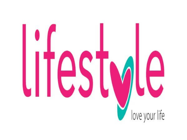Menu Banner Lifestyle