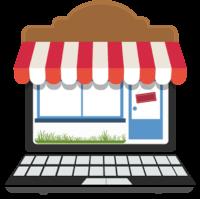 Εγγραφή Καταστημάτων - Online Shopping