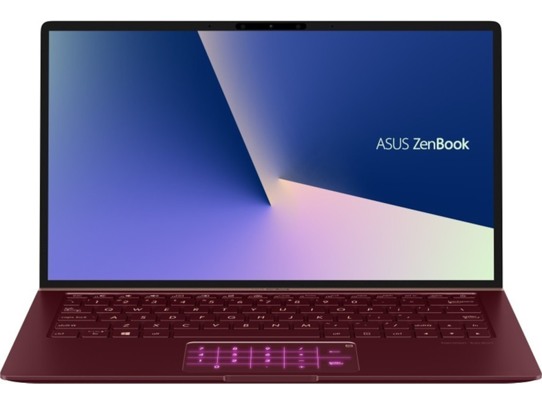 "ASUS ZenBook S 13.3"" UX333FA-A4181T Intel i5-8265U / 8GB / 256GB / UHD 620 / Full HD"