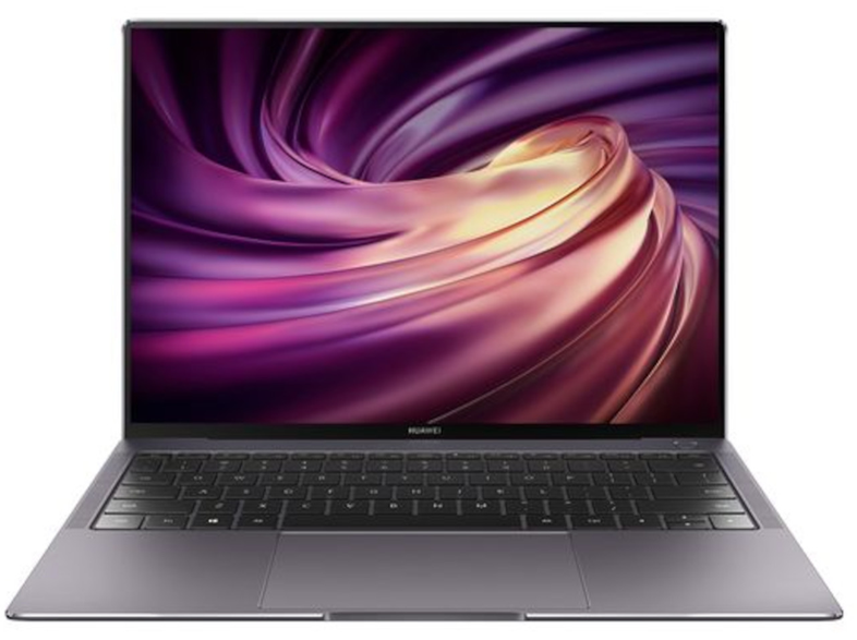 "HUAWEI MateBook X Pro 13.9"" Intel Core i7-10510U / 16GB / 1TB SSD / NVIDIA GeForce MX250"