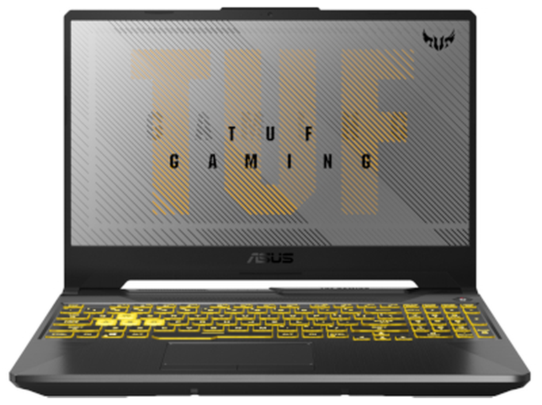 "ASUS FA506IV-HN216T TUF Gaming Laptop 15.6"" AMD Ryzen 9-4900H / 16GB / 512GB SSD / GeForce RTX 2060 6GB"