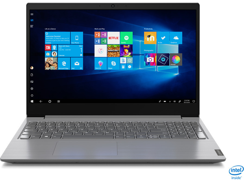 LENOVO V15-IIL Intel Core i5-1035G1 / 8GB / 256GB SSD / Intel UHD Graphics / Full HD