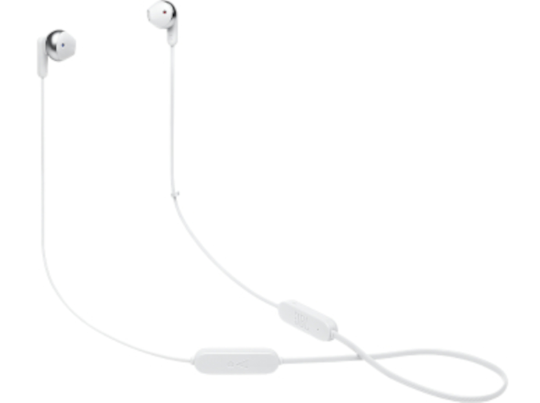 JBL Tune 215BT Earbuds White