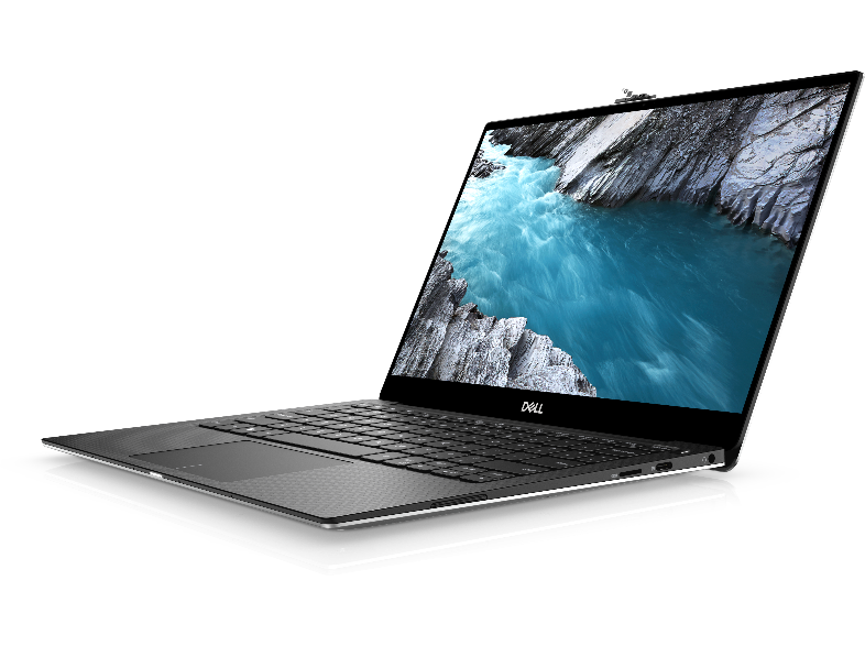 DELL XPS 13 7390 Intel Core i7-1065G7/ 16GB / 512 GB SSD / Intel UHD Graphics/ UHD Touch