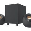 CREATIVE Pebble Plus 2.1 Speakers USB Black