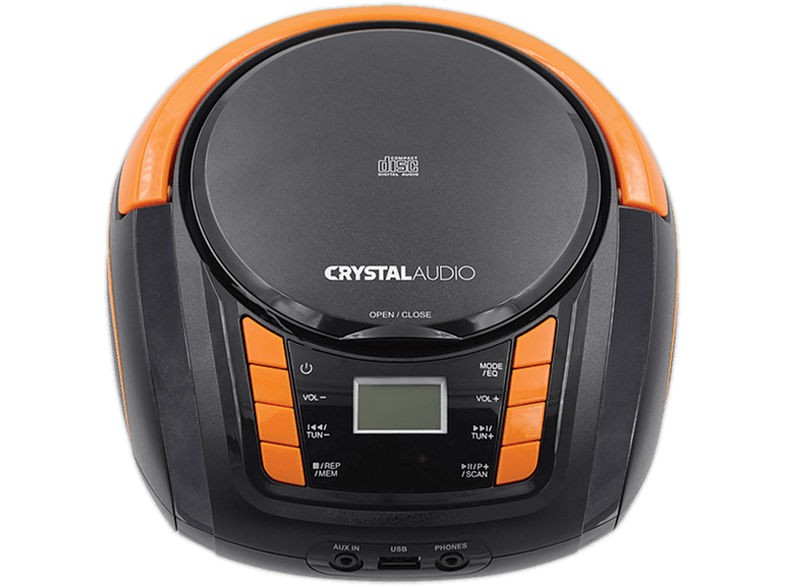 CRYSTAL AUDIO BMB2KO