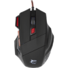 WHITE SHARK Marcus 2 Gaming Mouse GM-5005 Black