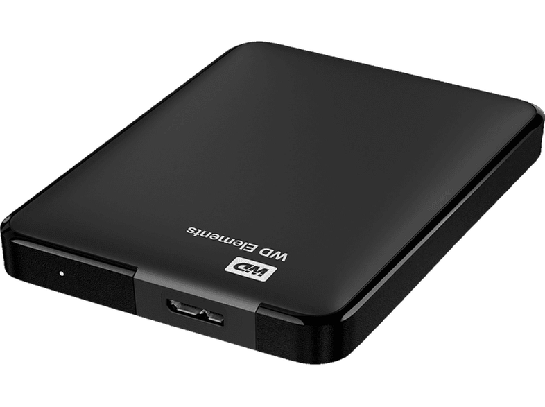 WD Elements 2TB Portable HDD USB 3.0