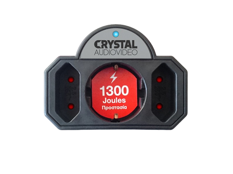 CRYSTAL AUDIO SP 21-1300W