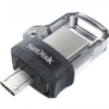 SAN DISK Dual Limited Edition 16GB Flash Drive USB 3.0 OTG Adnroid