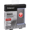 INTENSO SSD Premium Edition External 128GB USB 3.0 up to 320MB/s