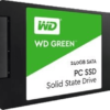 WD Green PC SSD 240GB up to 545MB/s