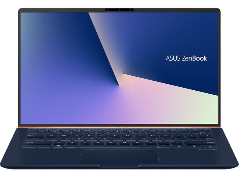 ASUS ZenBook 14 UX433FA-A5142T Intel Core i5-8265U / 8GB / 512GB SSD / Intel UHD Graphics 620 / Full HD