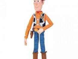 MTW Toy Story 4 Sheriff Woody Special 42cm