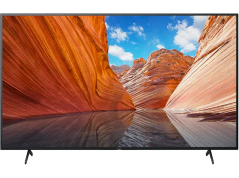 """SONY 55"""" Android TV Smart 4K UHD KD55X80JAEP 