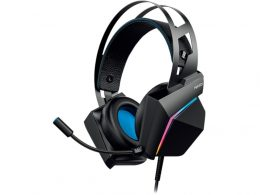 NOD Chaos Gaming Headset RGB LED | Be Online