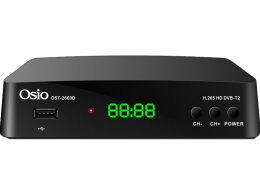 OSIO OST 2660 D   Be Online